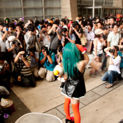 Foto 119 de 130 de la galería cosplay-tgs-2011 en Vida Extra