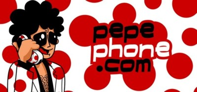 Pepephone permirirá activar un bono internet extra si agotas los MB de tu tarifa
