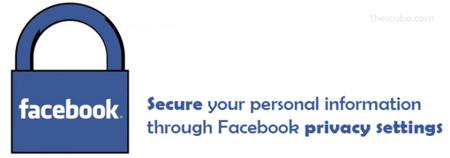 Facebook modificará una vez más las opciones de privacidad  tras las presiones de Europa