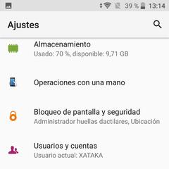 Foto 25 de 26 de la galería sony-xperia-xa2-ultra-capturas-de-software en Xataka Android