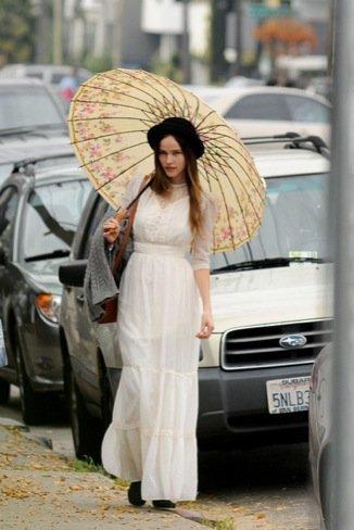 Famosas mejor vestidas: Isabel Lucas