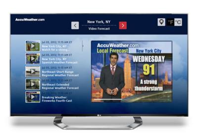 La Smart TV Alliance gana adeptos ... a ritmo lento