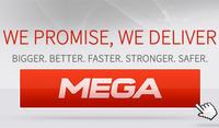 Mega, el sucesor de Megaupload ya tiene dominio