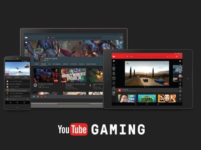 YouTube Gaming ya está aquí: así es la aplicación con la que podrás ver y emitir tus juegos favoritos