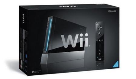 Nintendo Wii negra, la Wii más original