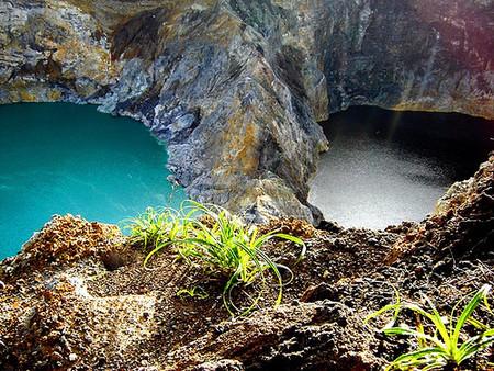 Lagos crater