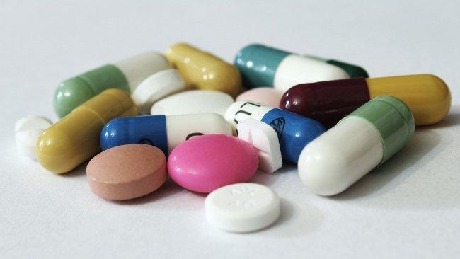 Pastillas para dormir efectos secundarios