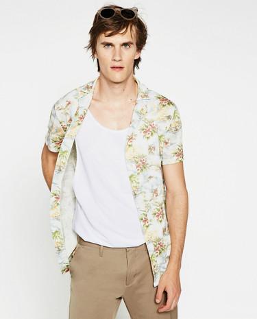¡Increíble la línea 'Exotic safari' de Zara para esta primavera!