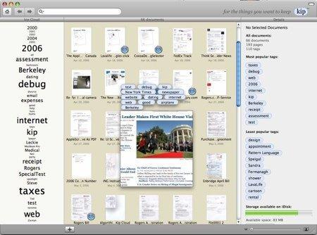 Yep, gestiona todos tus documentos pdf desde un mismo lugar desde Mac