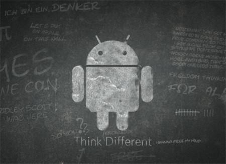 Google podría darle a Android un tono más empresarial próximamente