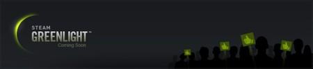 Steam Greenlight, el nuevo sistema de Valve para que la comunidad decida qué juegos indis entran en Steam
