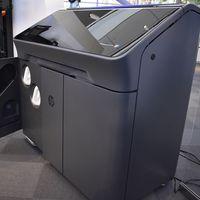HP asegura que la impresión 3D es el siguiente paso en la industria y traerá a México su sistema Jet Fusion