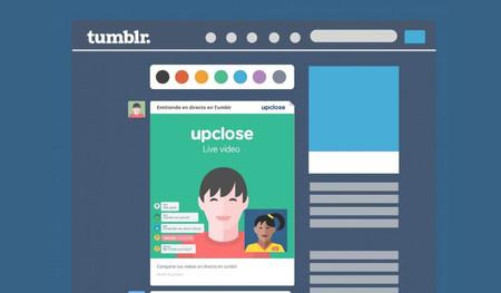 Cómo descargar un vídeo de Tumblr