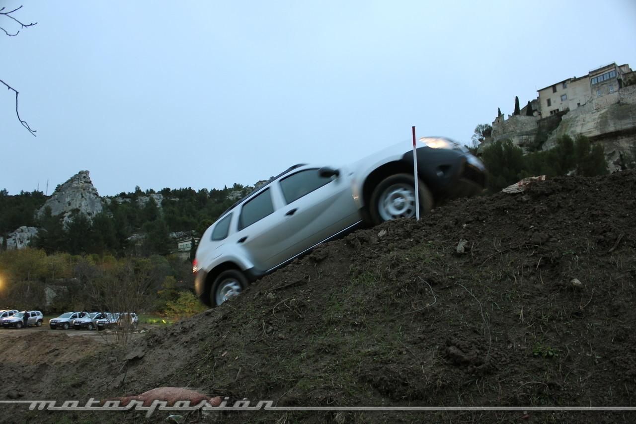 Foto de Dacia Duster 2014 - presentación (17/59)