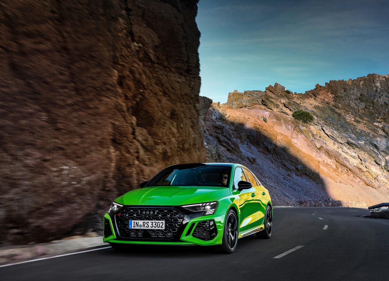 Foto de Audi RS 3 2022 (14/99)