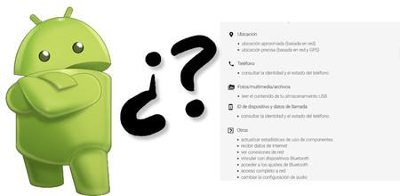 Dictionary.com quiere tus datos a toda costa: la nueva actualización añade siete permisos de lo más polémicos
