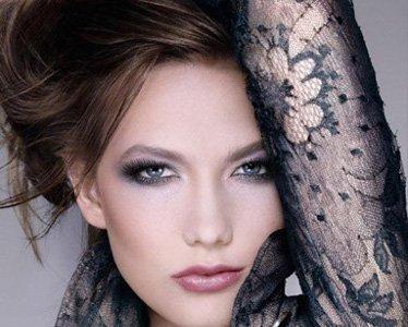 La colección de maquillaje de Dior para la primavera 2011: Gris Montaigne