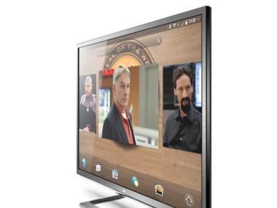 LG H13, procesador ARM diseñado por LG que se estrenará en televisores