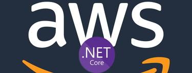 AWS intenta captar desarrolladores con esta nueva herramienta capaz de migrar aplicaciones .NET a Linux