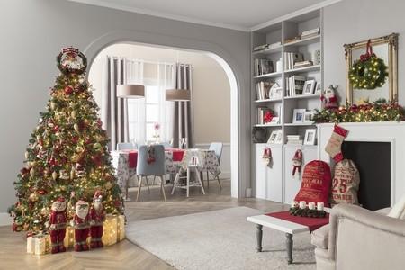 Navidad Clasica Leroy Merlin 1