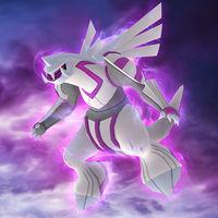 El poderoso Pokémon Legendario Palkia comenzará a aparecer en las incursiones de Pokémon GO