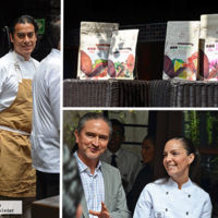 Cacao Barry presenta Cacao Collective en el marco de los 50 Best LATAM