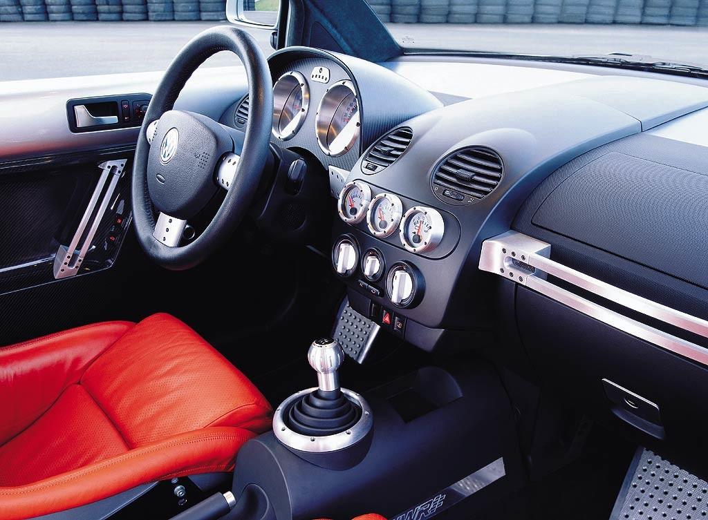Foto de Volkswagen Beetle RSI (10/15)