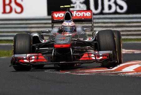 Un solo hombre podría ser el motivo del buen rendimiento de McLaren últimamente