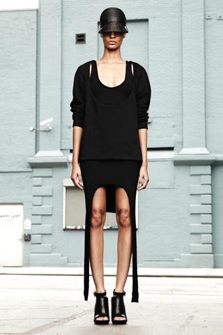 Foto de Givenchy Resort 2012 (9/33)