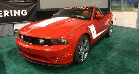 2010 ROUSH Mustang 427R