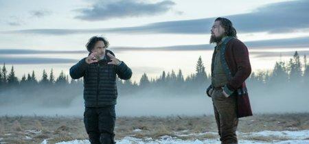 Oscars 2016 | Alejandro G. Iñárritu gana el premio al mejor director por 'El renacido'