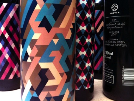 El vino de los hipsters se llama Motif Wine