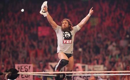 Quién es Daniel Bryan y por qué va a ser el gran protagonista de Wrestlemania 34