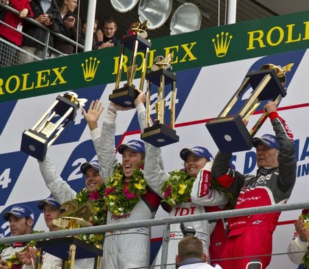 24 horas de Le Mans. Audi contra viento y marea. El análisis de la clase LMP1