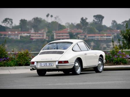 Restaurar un auto clásico