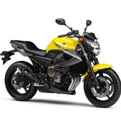 Foto 9 de 18 de la galería yamaha-xj6-otra-naked-para-2009 en Motorpasion Moto