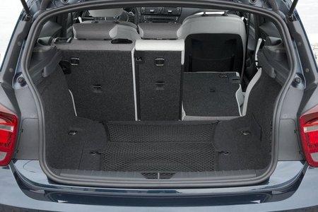 Pronto el nuevo BMW Serie 1