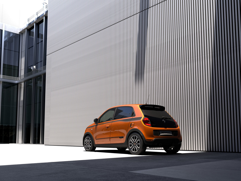Foto de Renault Twingo GT (4/13)