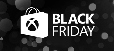 Black Friday en Xbox