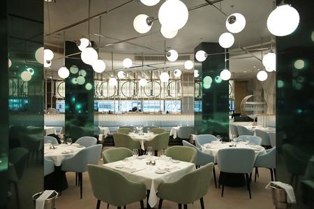 Restaurante The Atlantic Dubai 2