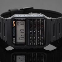 Este reloj calculadora Casio tiene mejores reseñas en Amazon que el Apple Watch