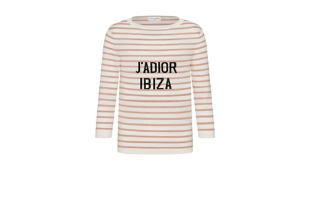 Dior 2020 Pop Up Store Ibiza Mariniere 2