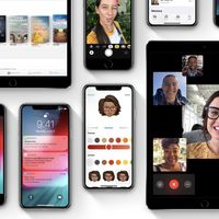 iOS 12: mejor rendimiento en iPhone antiguos, Animojis y Memojis, control del tiempo de uso de apps