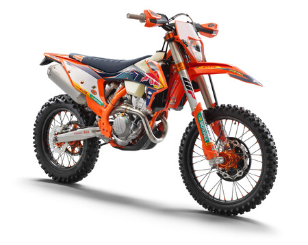 Ktm 350 Exc F Factory Edition 1