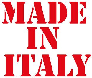 La mitad de las Denominaciones de Origen Europeas pertenecen a Italia