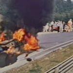 Este vídeo de Nürburgring en los '70 nos enseña que la seguridad importaba entre poco y nada