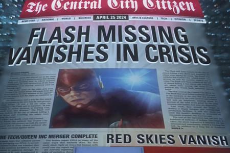 crisisflash