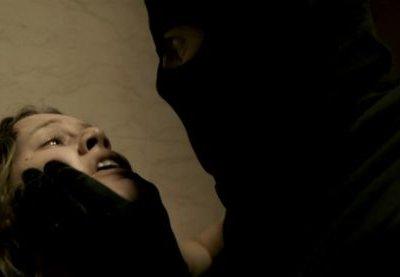 'Secuestrados', postureo fílmico