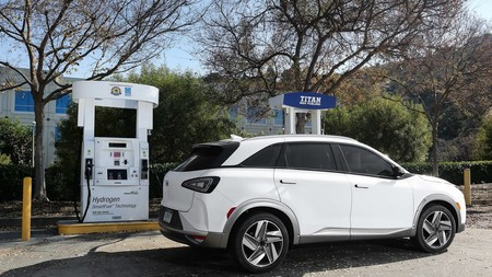 hyundai fuel cell hidrógeno pila de combustible