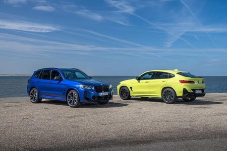 Bmw X4 M Competition 2021 002